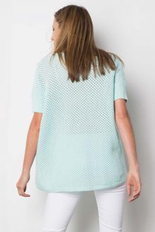 Women's 100% Chunky Cotton - Spring 2017 - Kinross Cashmere