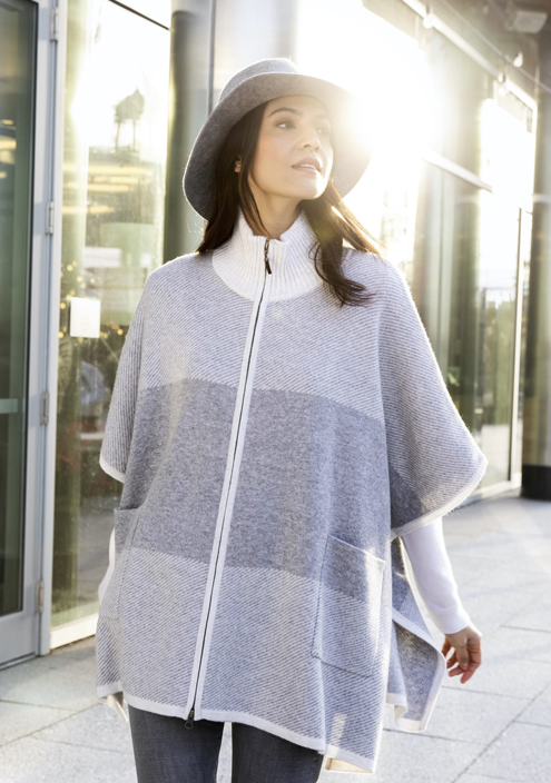 Kinross Cashmere - Luxury Cashmere Brand of Dawson Forte - Fall 2020 Collection