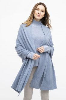 Travel Wrap - Kinross Cashmere