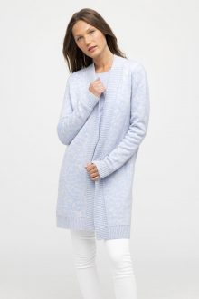 Vineyard Reversible Cardigan - Kinross Cashmere