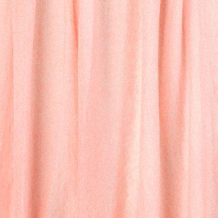 Ombre Fringe Scarf - Sunkist Kinross Cashmere 100% Cashmere