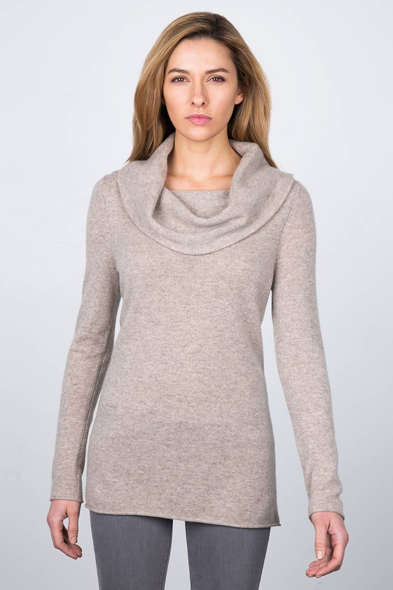 e4526125d57 Marilyn Pullover - Fall 2016 - Kinross Cashmere