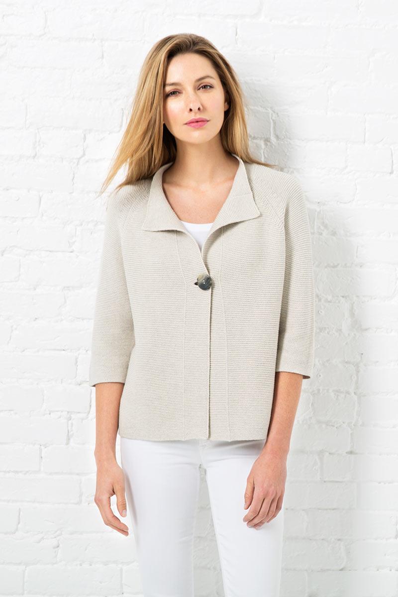 Women's 100% Cotton - Resort 2016 - Kinross Cashmere