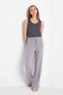 Lounge Pant Kinross Cashmere 100% Cashmere