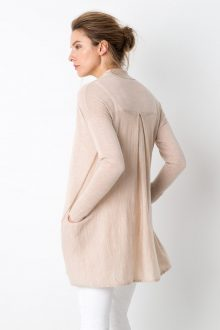Women's Worsted Cashmere - Resort 2017 - Kinross Cashmere