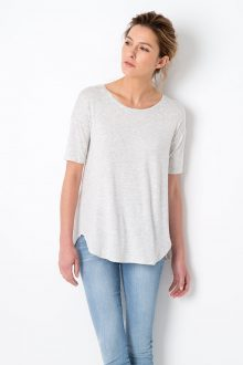 Women's Tees - Resort 2017 - Kinross Cashmere 100% Cashmere