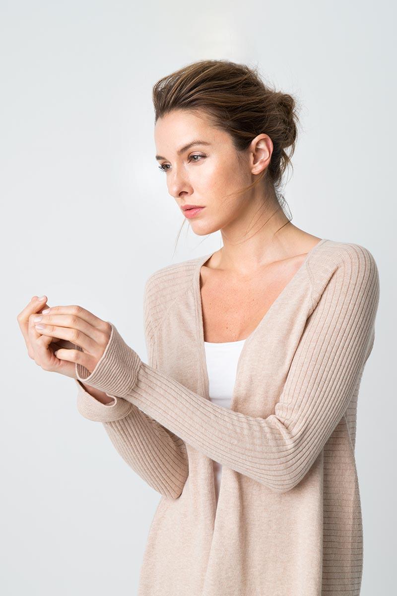 Cotton / Cashmere - Resort 2017 - Kinross Cashmere 100% Cashmere