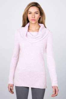 Marilyn Pullover - Kinross Cashmere