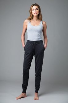 Slouchy Pant - Kinross Cashmere