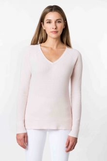 Thermal Vee - Kinross Cashmere