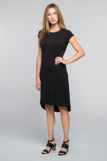 Hi Low Dress - Kinross Cashmere