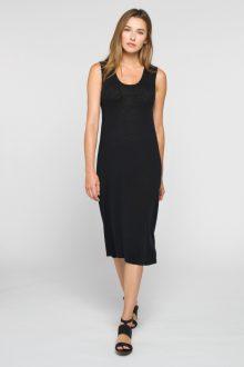 Tank Dress - Kinross Cashmere