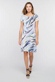 Desert Skin Dress - Kinross Cashmere