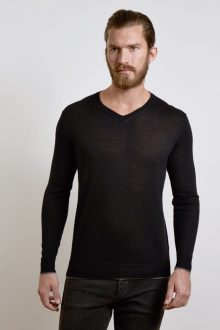 Men's Worsted Cashmere - Fall 2017 - Kinross Cashmere