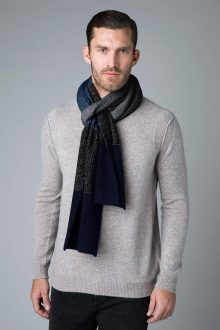 236dfa95ef43 Men s Knit Scarves