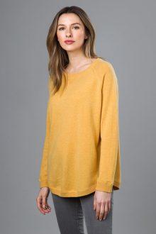 Sweatshirt - Kinross Cashmere