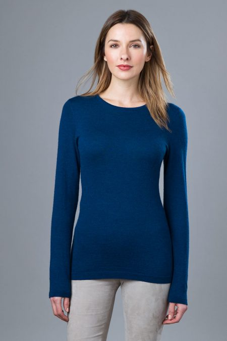 Worsted Crew - Kinross Cashmere