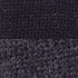 Kinross Cashmere | Black/Charcoal