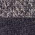 Kinross Cashmere | Charcoal / Oat Marl / Charcoal