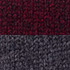 Kinross Cashmere | Cordovan / Charcoal
