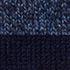 Kinross Cashmere | Midnight Stonewash Marl / Midnight