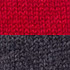 Kinross Cashmere   Persimmon / Charcoal